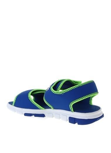Reebok Sandalet Mavi
